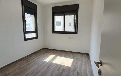 חדר 2 חלונות